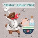 Junior or Master Chef – SUMMER