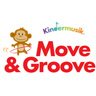 Move & Groove (Ages 4-5) – School Year