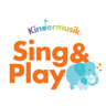 Sing & Play (Ages 1-2) – SUMMER